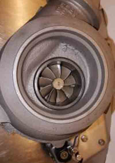 Hybrid Turbochargers: BMW 325d 330d xd E90 E91 E92 E93 GTB